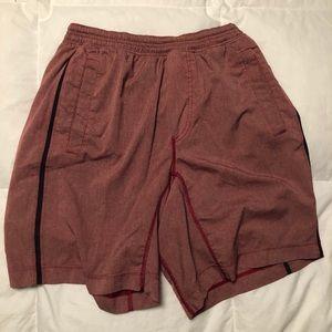 lululemon men's pace breaker shorts